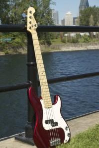 Fender P5